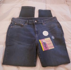 NWT [Faded Glory] Women's Jeans